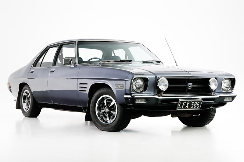 Holden -hq -ss -front -2