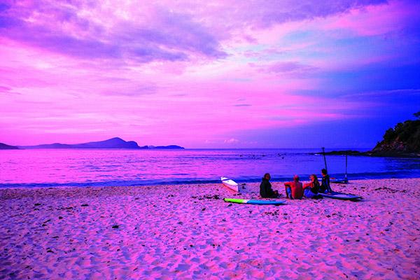 11 Beach Camping Hacks 5