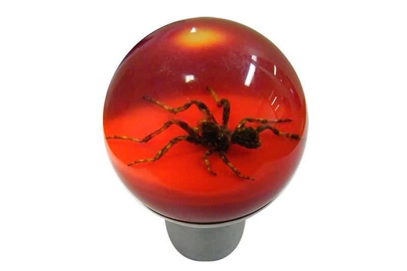 Spider -gearknob