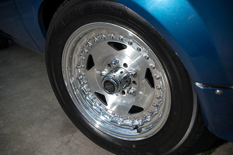 Holden -torana -wheel
