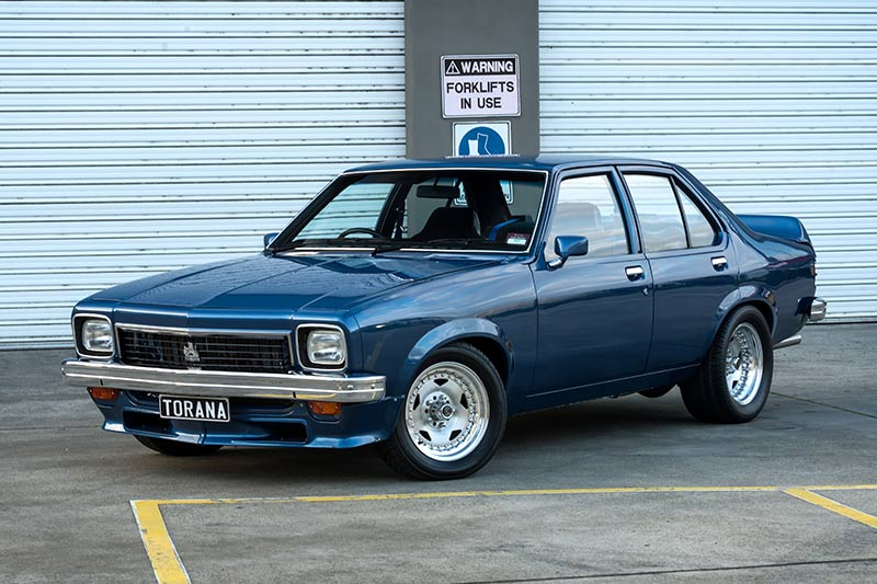 Holden -torana -2