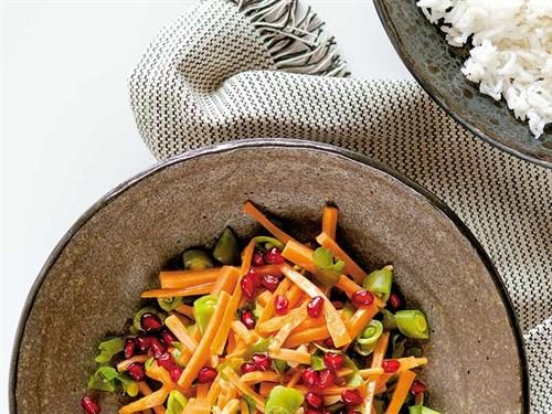 Carrot -salad1