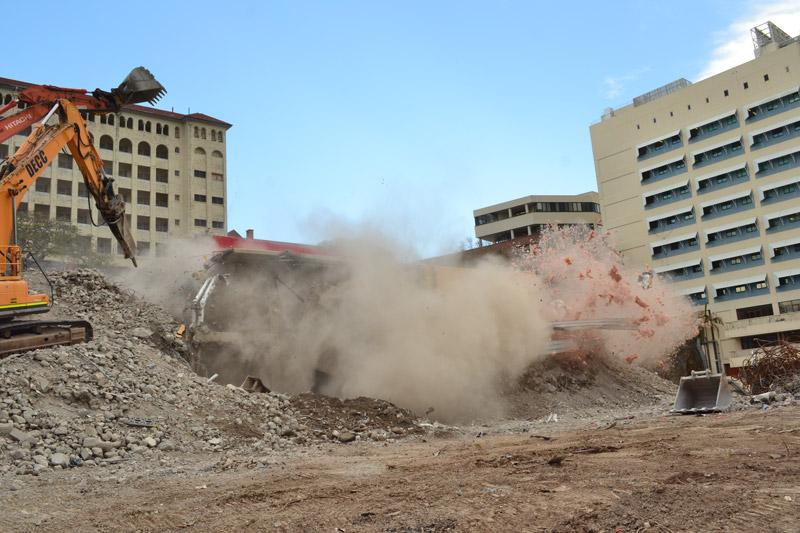 Hyundai -excavators