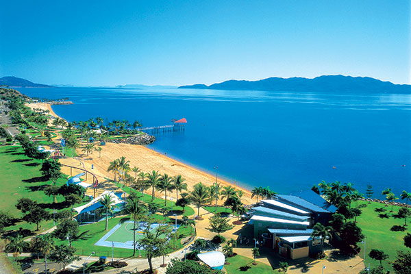 Townsville -Qld