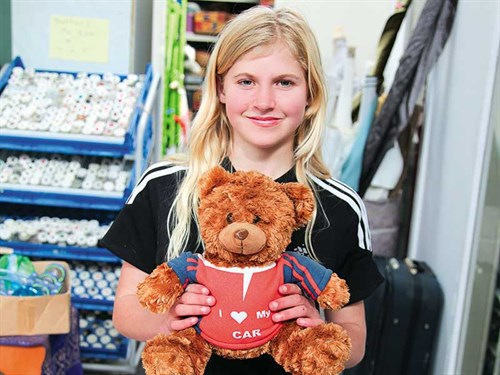 Volunteer -at -Care -op -shop --Tessa -Leddy .--