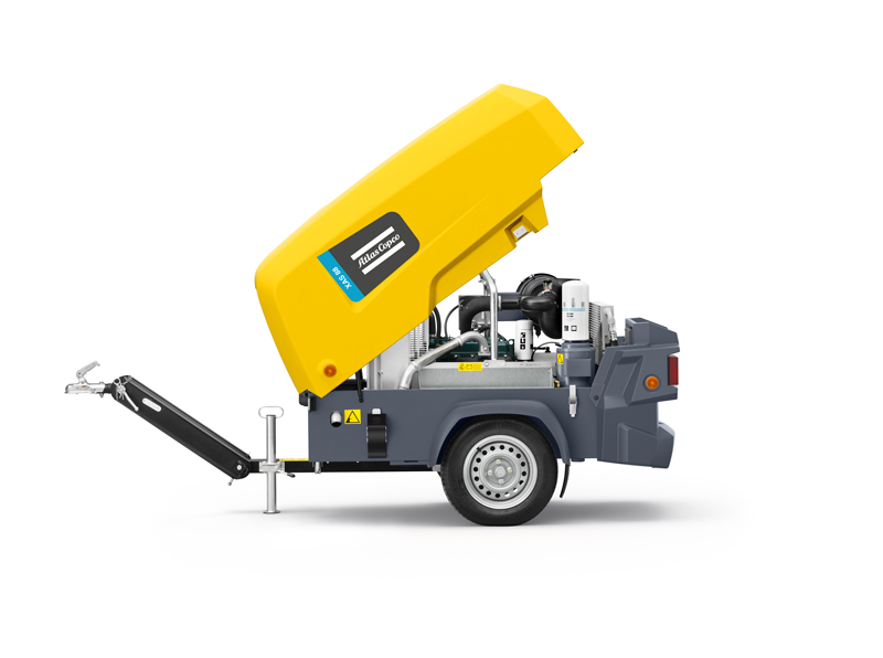 Atlas -Copco -Series -8-compressor