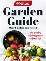 Yates -Garden -Guide -79th -Edition