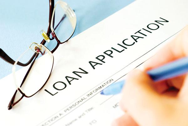 Loan -application