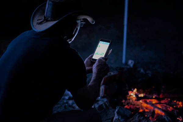 Best Apps For Camping