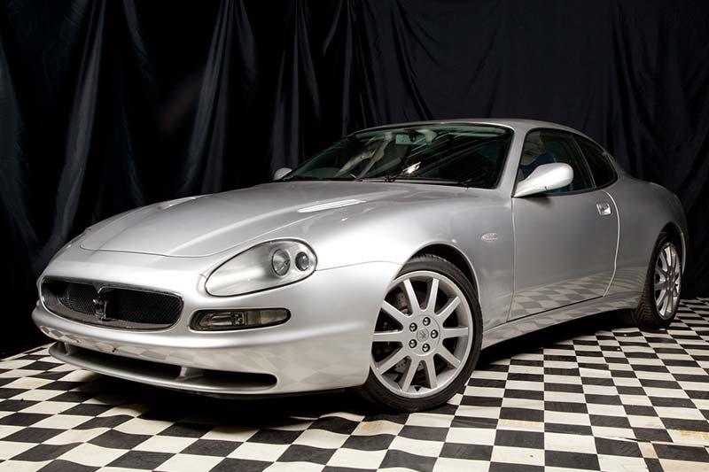 Maserati -3200