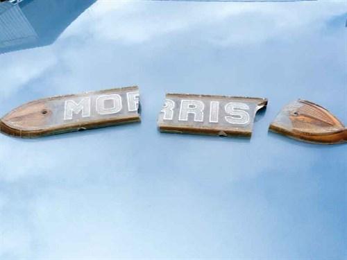 Morris -badge