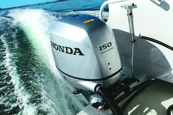 Honda BF150 2