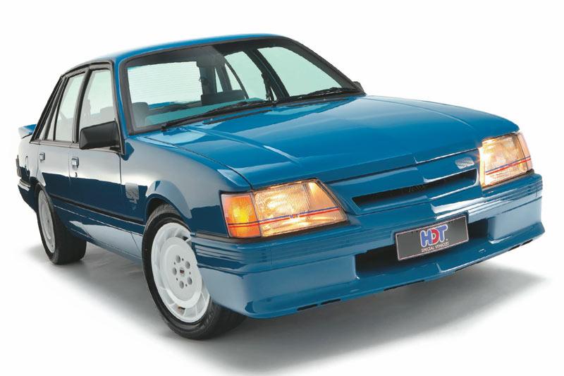Holden -vk -commodore