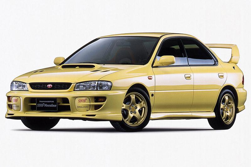Subaru -wrx -3