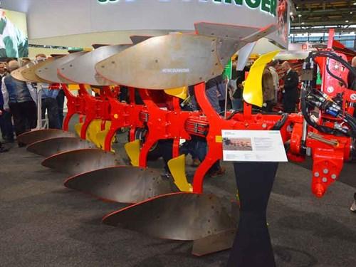 Pottinger -Servo -45M