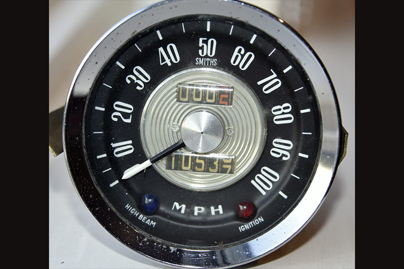 Speedo -3