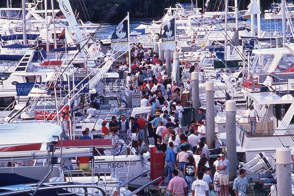 2018 Sanctuary Cove International Boat Show 3