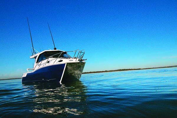 Sailfish 2800 Platinum 7