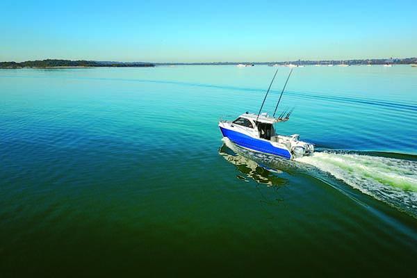 Sailfish 2800 Platinum 2