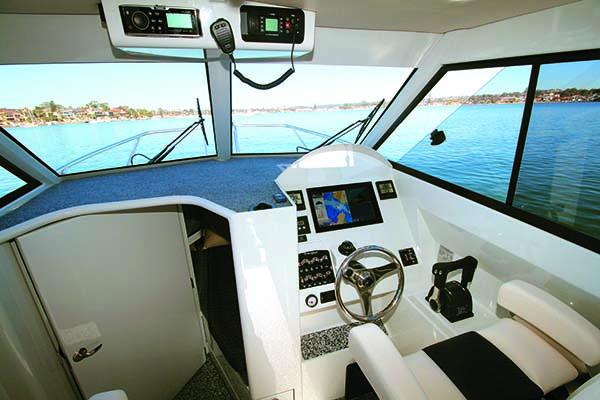 Sailfish 2800 Platinum 3
