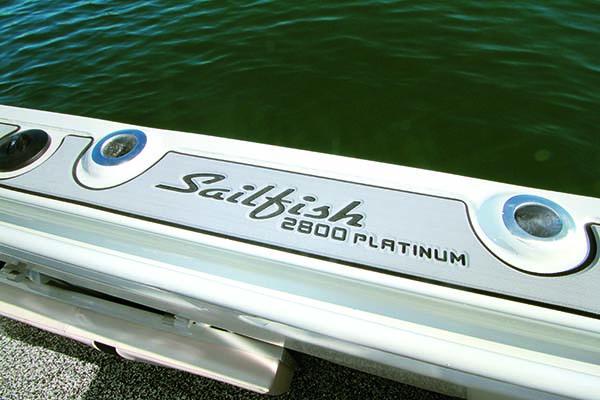 Sailfish 2800 Platinum 5