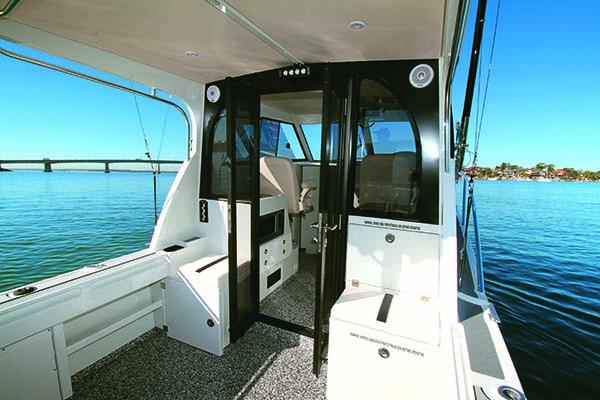 Sailfish 2800 Platinum 4