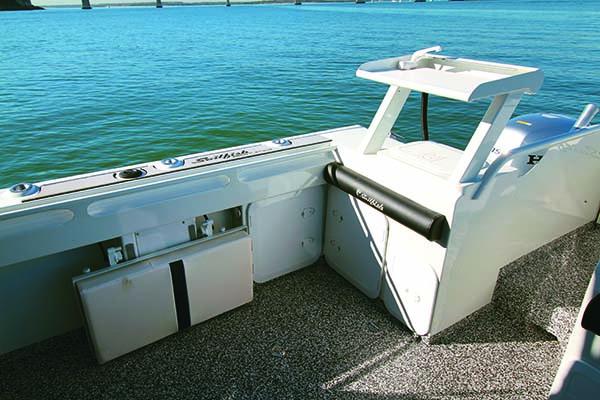 Sailfish 2800 Platinum 6