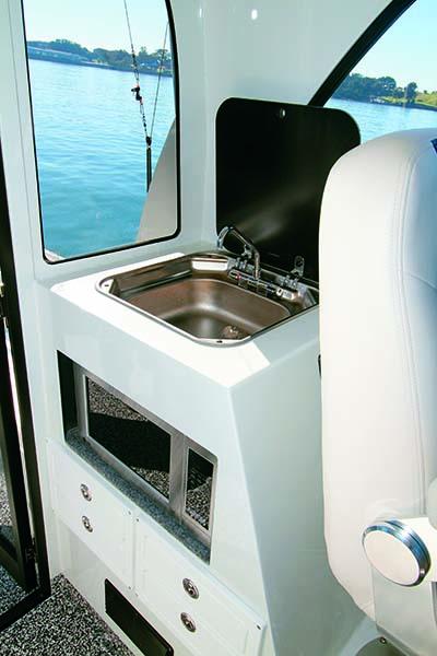 Sailfish 2800 Platinum 10