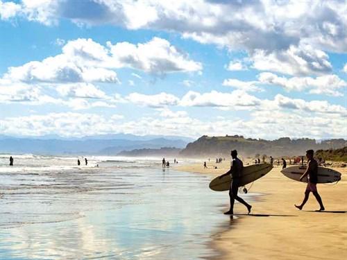 Summer -surf