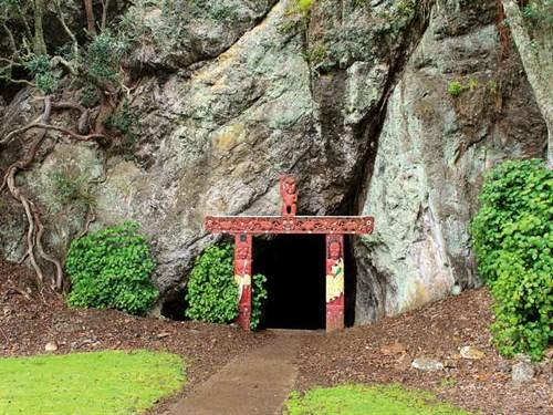 Muriwais -cave
