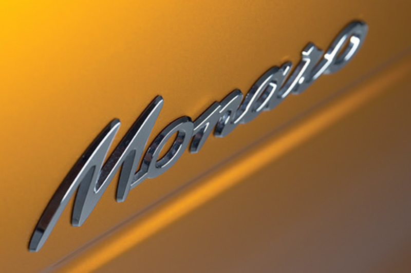 Holden -monaro -badge