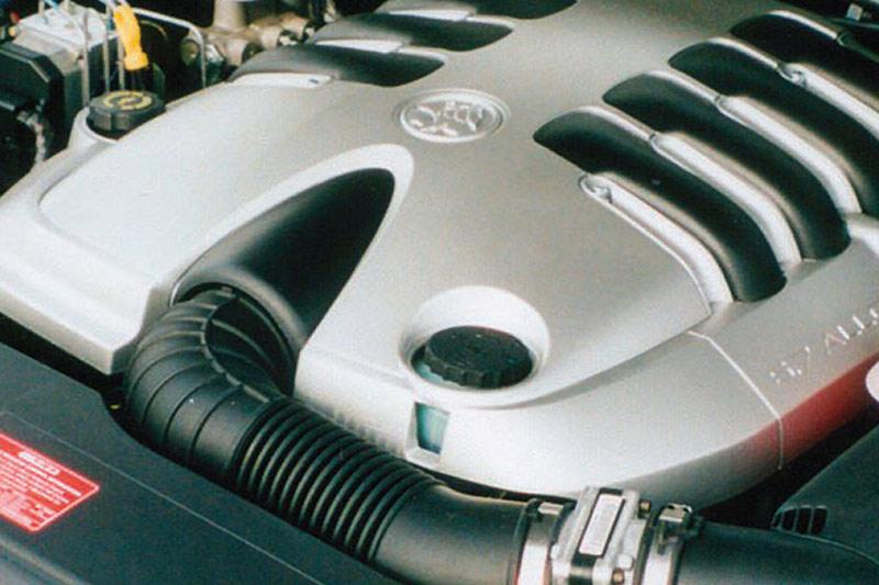 Holden -commodore -eight