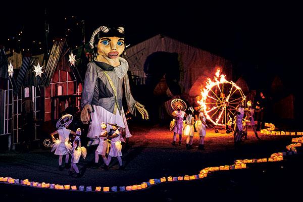 Woodford -festival