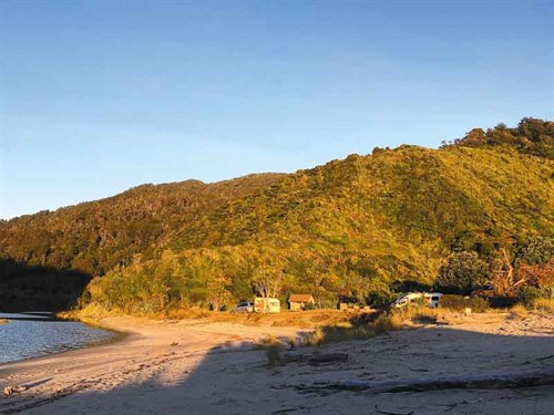 The -Kohaihai -DOC-camp -at -the -atart -of -the -Heaphy -Track -IMG_2832