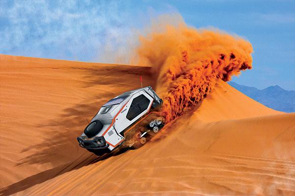 Track -Trailer -in -the -desert -driving -through -sand -dune