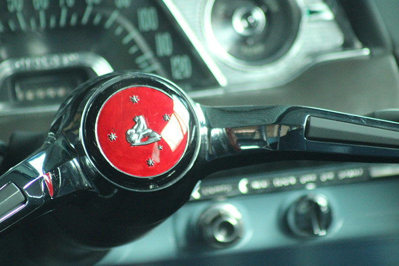 Holden -eh -resto -steering -wheel