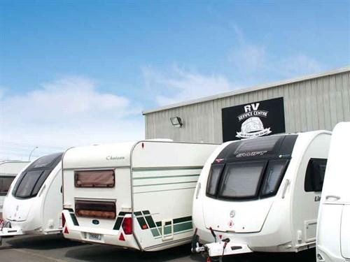 Country -caravans