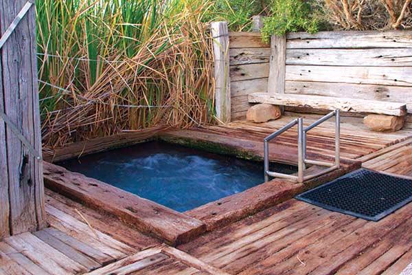 Coward -Springs -campground -artesian -spa
