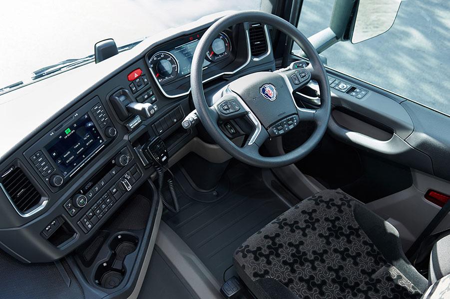 Scania New Truck Generation Australian Launch In 2018 News