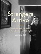 Bell _Strangers -Arrive