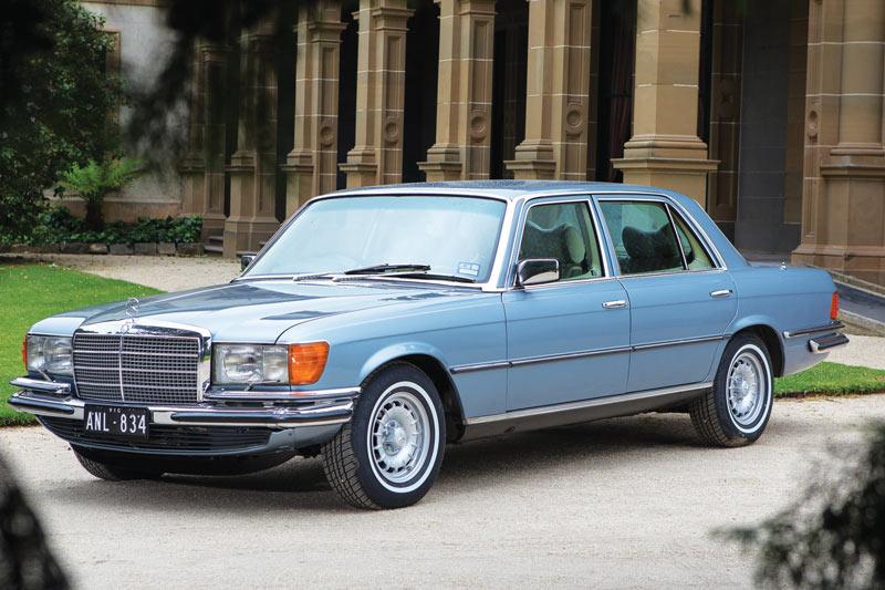 Mercedes -benz -450-sel -2