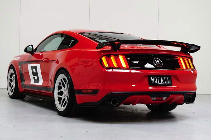 Moffat -ford -mustang -rear