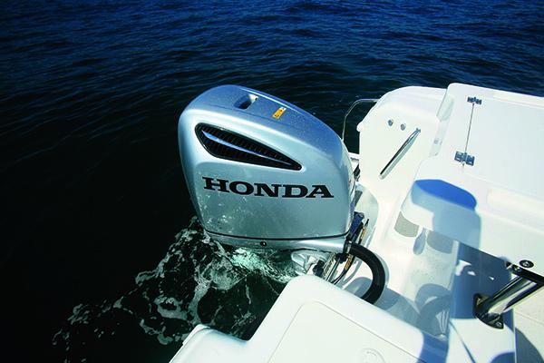 Honda BF250 2