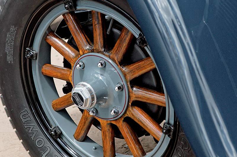 Chandler -wheel -2