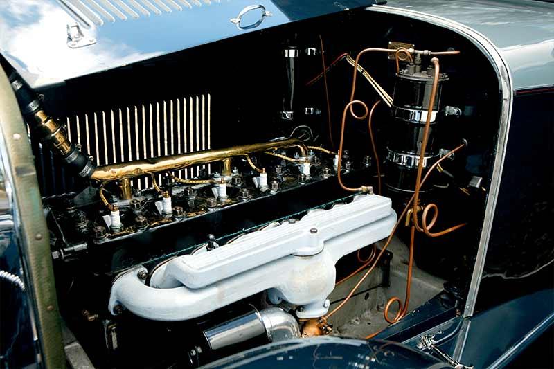 Chandler -engine -2