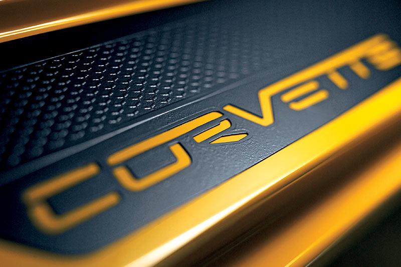 Corvette -z 06-4