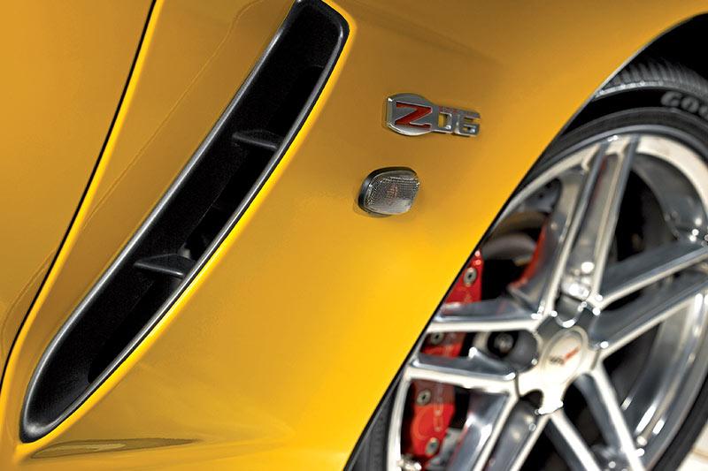 Corvette -z 06-3