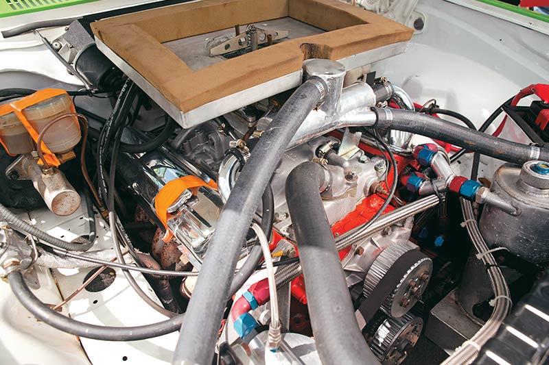 Bob -morris -a 9x -engine