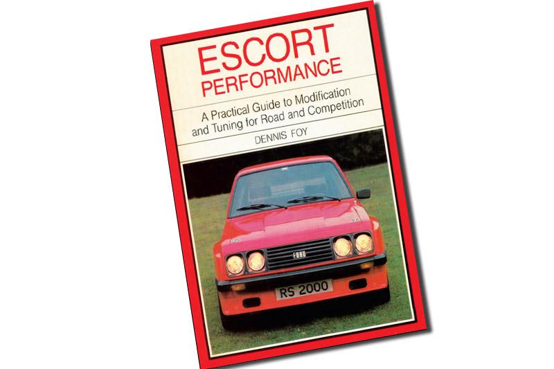 Escort -book