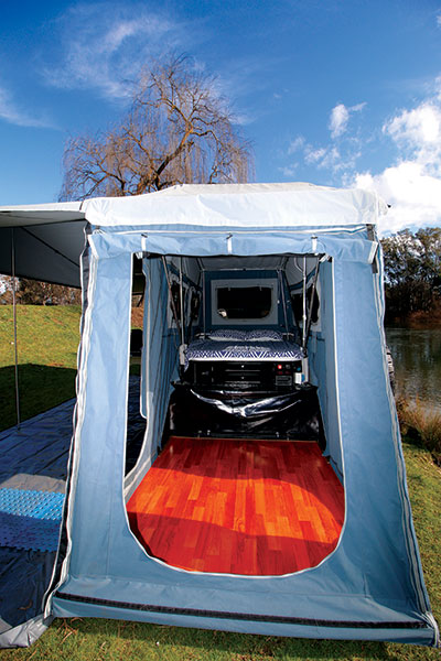 Mars -Campers -Rover -Rear -Fold -9
